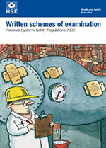 written scheme of examination