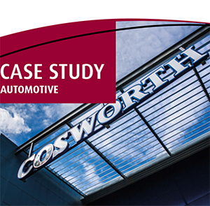 cosworth case study