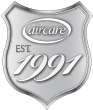 Aircare Established since 1991
