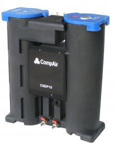 Oil Water Seperator